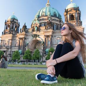 4 Tours GRATIS en BERLÍN en español | ALEMANIA