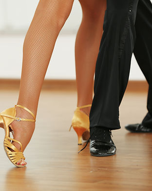 Danse de la salsa