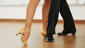Latin Dance Team: Youth Auditions