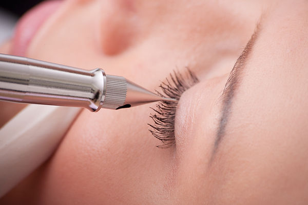 Eyelash Extension Training Portland Oregon