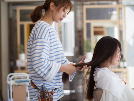 平良 奈緒 さん(美容師)のストーリー