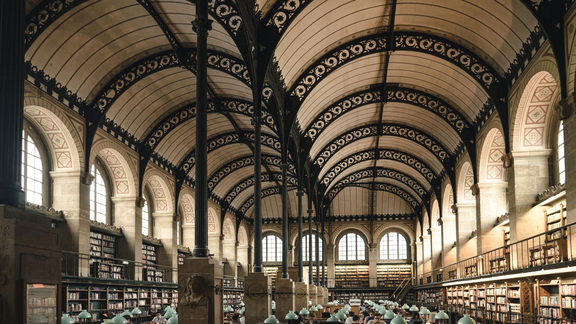 Biblioteka akademicka