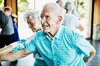 Club de danse senior, animations, prévention de la dépendance