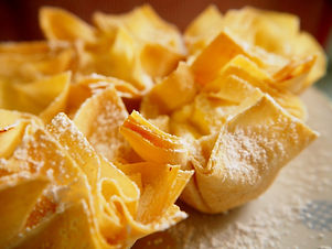 MAKE PUFF PASTRIES PRODUCTS  (WSQ COURSE)