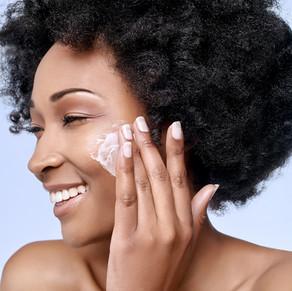 Hautpflege* für trockenes, kaltes Wetter