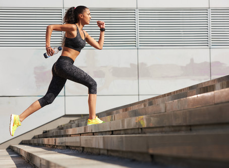 Cardio: Why it's Not What You Think it is