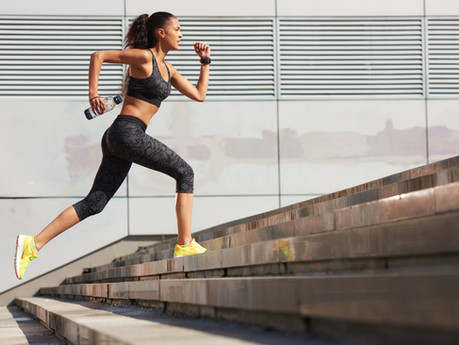 How technology is helping people to become fit