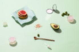 Fruits et cosmétiques, naturopathie, acné, visage, paris 15, zéro défaut, belle peau,