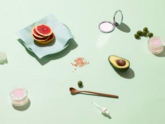 TCM Beauty (2) - The Benefits of TCM Food Therapy 中医美容的奥秘(二):中医食膳美容功效