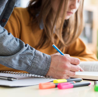 Psychoeducational & Behavioural Assessment