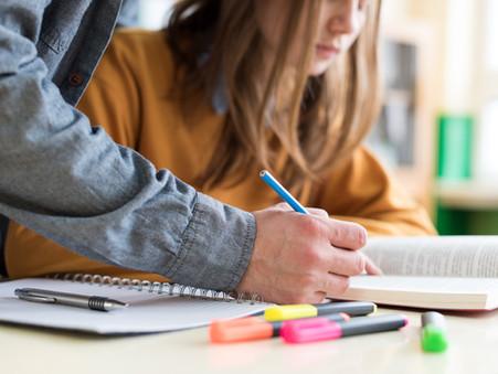 Hausaufgaben in Schulen mit Ganztagsangeboten