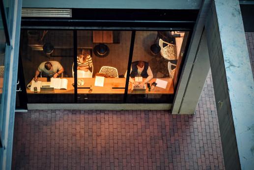 Cafe Spot