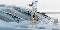 Abstract Plastics makes boat and caravan doors and windows