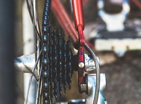 Vitesses de vélo