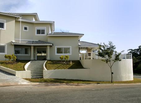 5 dicas para construir uma casa ideal