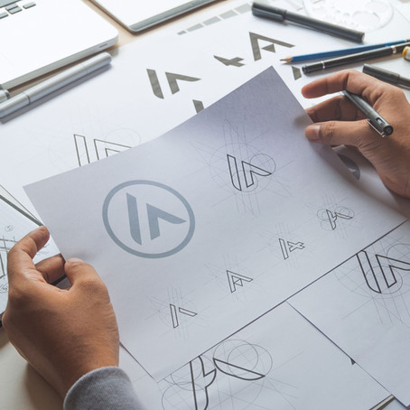 What to consider when commissioning a logo design