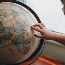 CanUDIGit.earth Reaching People Around the Globe.