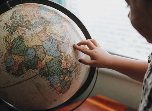 Can we move abroad if my child has special needs? 5 Key questions & ANSWERS to help find out.