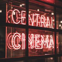 Cinémas de (Montréal et Rive-Sud)