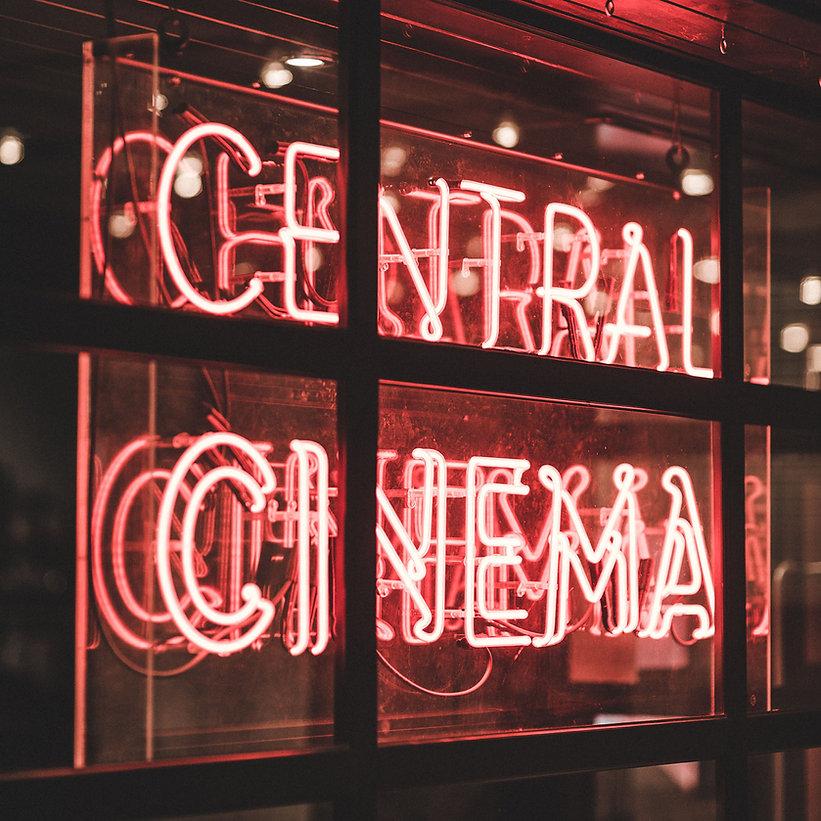 Cinéma Central
