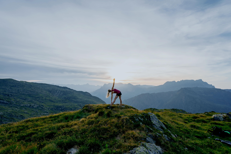 Yoga-Retreat: Wellness in Sagasfeld