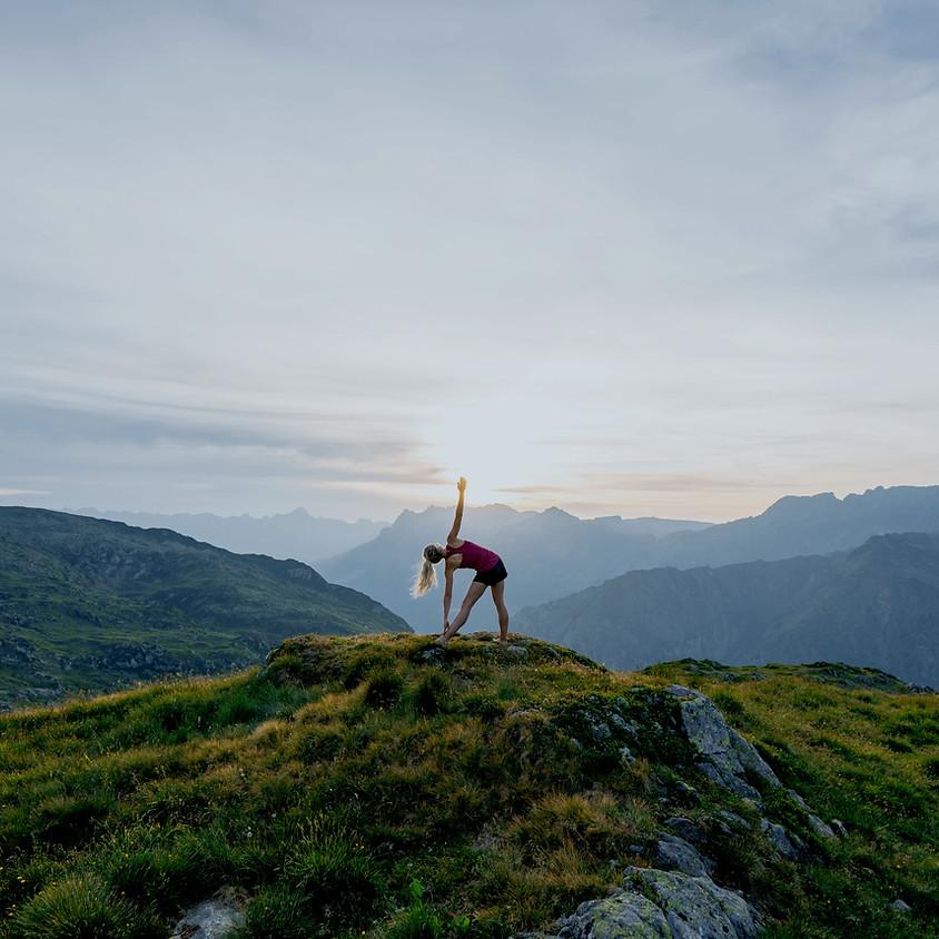 November Yoga Retreat