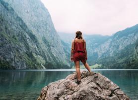 (Als Frau) alleine Reisen