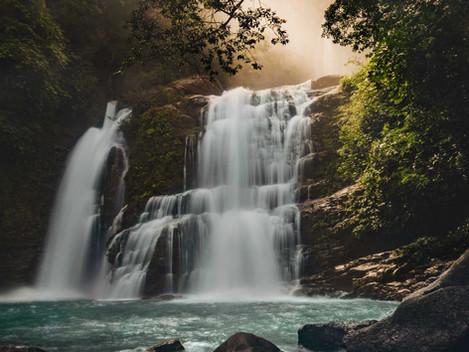 Press Request: Impressive Waterfalls Across America