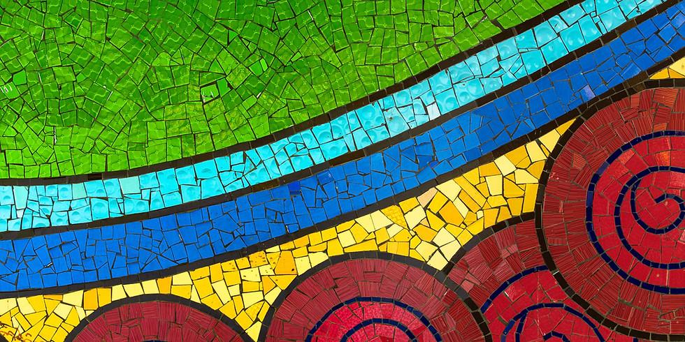姉妹都市交流60周年記念「モザイク壁画デザインプロジェクト」団員募集