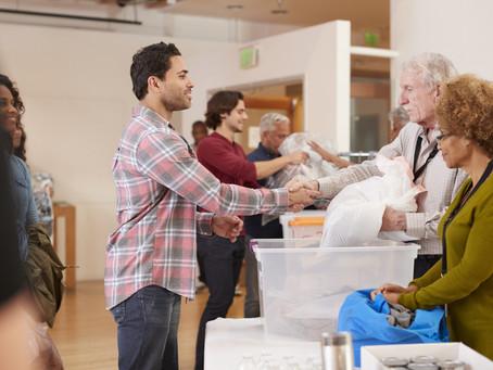 La générosité, une affaire de don