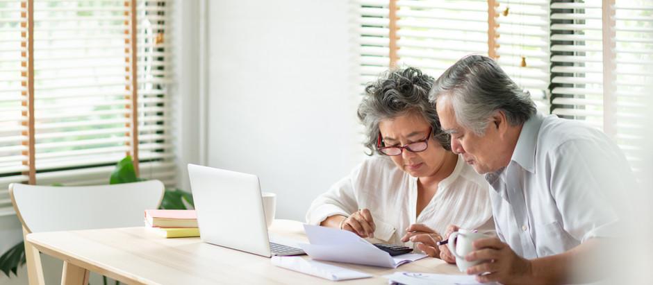 Revisão da Vida Toda pode aumentar 70% o seu benefício