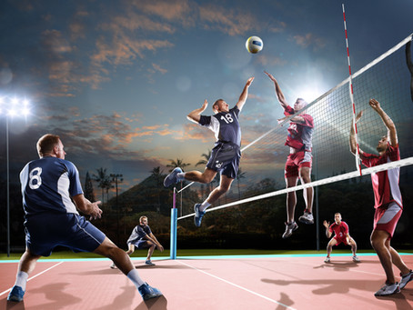Livestream of Boys Volleyball Tournament This Weekend