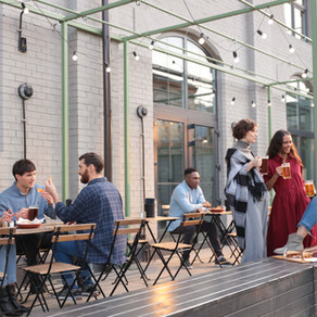 Outdoor Dining Hours (Covid-19)