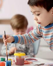Universal Preschool Vibrant economies support robust, quality preschoolfor all