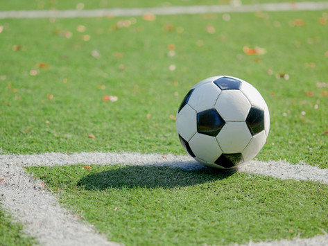 When it comes to soccer, how divided is the West Island?