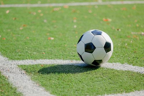Fall Soccer