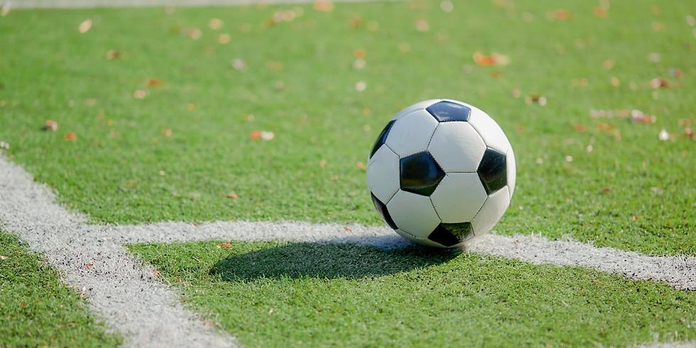 Soccer at Brookrun Park  (1)