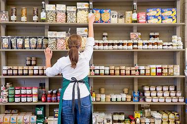 Document Unique commerce alimentaire