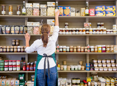 Get to Know the Healthiest Foods You Can Stock Up On,  in Your Pantry