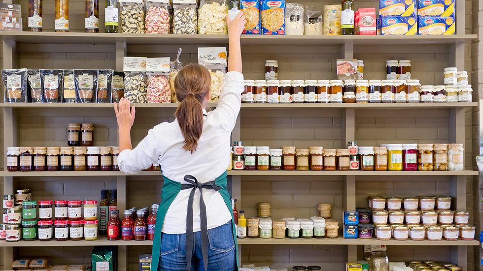 Curso Etiquetado Alimentación