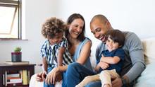 A importância da (re)estruturação familiar para um desenvolvimento saudável