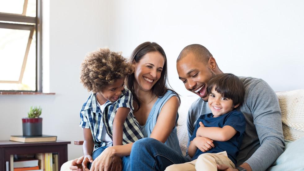 Die private Absicherung der Familie