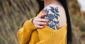 Mitos e Verdades da Tatuagem