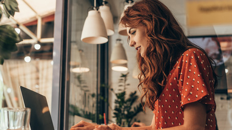 Embracing the shift to remote working -Adapting and changing the face of HR.