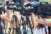 ニュースカメラ