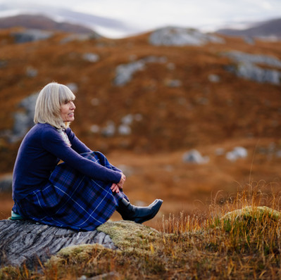 The Scottish Divide