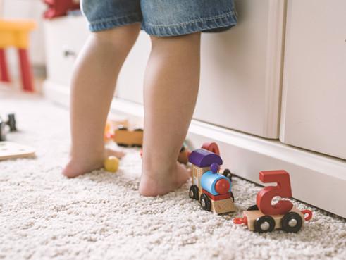 Promover a autonomia do seu filho