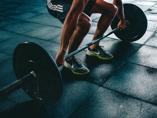 Working Out: The Key to Mental and Physical Enlightenment