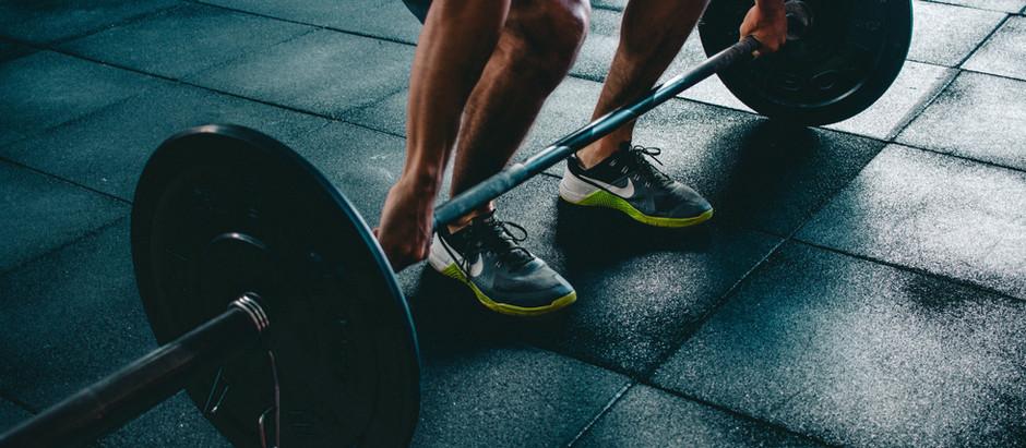 Gli effetti dello zenzero contro i dolori muscolari post-allenamento