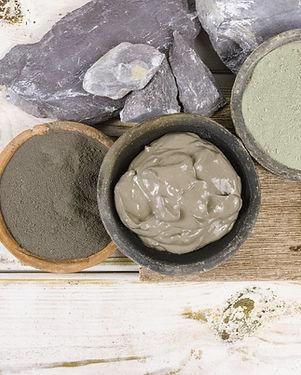 Natural Minerals